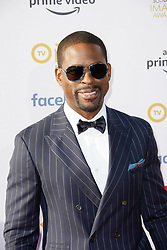 March 30, 2019 - Los Angeles, CA, USA - LOS ANGELES, CA - MAR 29:  Sterling K. Brown attends the 50th NAACP Image Awards Non-Televised Dinner at The Berverly Hilton on March 29 2019 in Los Angeles CA. Credit: CraSH/imageSPACE/MediaPunch (Credit Image: © Imagespace via ZUMA Wire)
