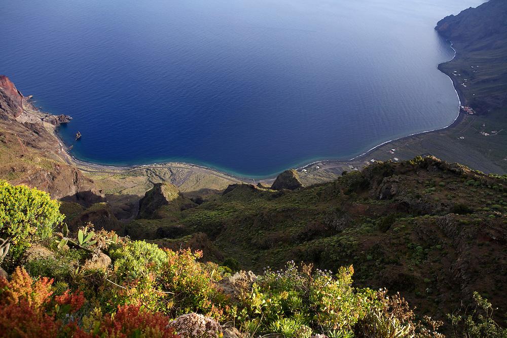 09/Abril/2014 Islas Canarias. El Hierro.<br /> Mirador de Isora.<br /> <br /> © JOAN COSTA