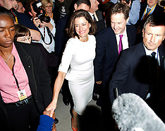 Liberal Democrats - Annual Party Conference - 2012