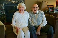 Couples Portrait
