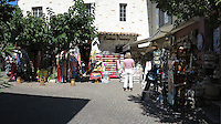 FRANKRIJK - Le Castellet. ANP COPYRIGHT KOEN SUYK