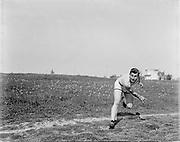"""Clarence Johnston 1916"" (running track)"