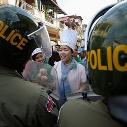 Cambodia Political