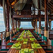Shangri La Home by Architect Marcos Constandse