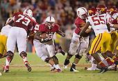 Stanford v USC 2012