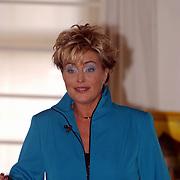 Modeshow Sheila de Vries, Vivianne Boele