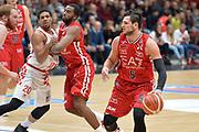 Milano 1 Otobre 2015<br /> Basket campionato serie A1 2015/2016<br /> EA7 Emporio Armani Milano Giorgio Tesi Group Pistoia<br /> Nella Foto Alessandro Gentile<br /> Foto Ciamillo