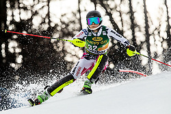 DUBOVSKA Martina of Czech Republic competes during the 7th Ladies'  tSlalom at 55th Golden Fox - Maribor of Audi FIS Ski World Cup 2018/19, on February 2, 2019 in Pohorje, Maribor, Slovenia. Photo by Matic Ritonja / Sportida