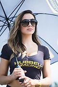 June 28 - July 1, 2018: Lamborghini Super Trofeo Watkins Glen. Grid girl