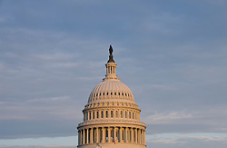 Washington DC; USA: The dome of the Capitol Building, legislative branch of the US government.Photo copyright Lee Foster Photo # 3-washdc82969