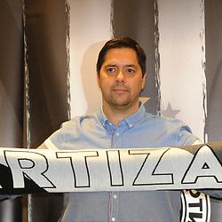 20201106: SRB, Basketball - Saso Filipovski, new head coach of KK Partizan