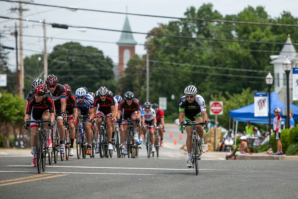 Leonardtown, Md., June 2nd, 2013 - (Photo by Jay Westcott)