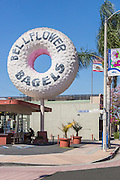 Bellflower Bagels and Java Too