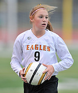 Westlake vs. North Olmsted varsity soccer on October 27, 2012. Images © David Richard and may not be copied, posted, published or printed without permission.