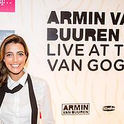 NLD/Amsterdam/20161021 - Armin van Buuren Live at the Van Gogh Museum, Marvy Rieder