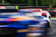 August 22-24, 2014: Virginia International Raceway. #9 Kevin O'Connell, Rick Ware Racing, Lamborghini of Toronto
