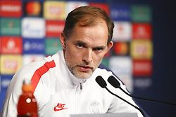 November 5, 2019, Paris, France: Thomas Tuchel - Entraineur coach PSG (Credit Image: © Panoramic via ZUMA Press)