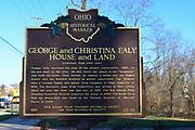 New Albany, Ohio.