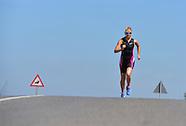 Kate Roberts - Olympian Triathlete