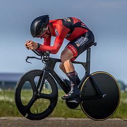 EMMEN (NED) June 16: <br />CYCLING<br />Gert Mulderij