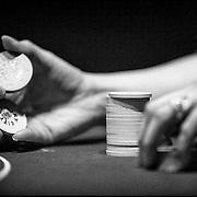 Women's Poker Tournament – Auckland Subculture