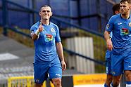 Stockport County FC 2-0 Altrincham FC 20.10.18