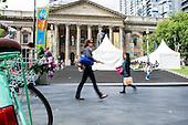 MELBOURNE -STREET