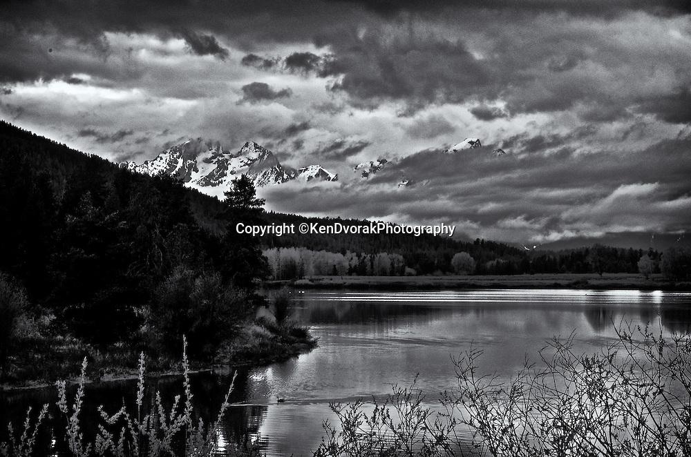 Teton/Yellowstone '13<br /> edited 9/18/13<br /> converted to B&W 9/18/13<br /> printed 1/15/14