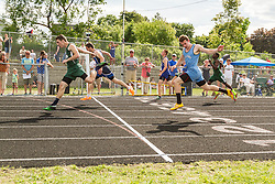 Maine State Track & Field Meet, Class B: boys 200 meters,   Nicolas Boutin, Old Town