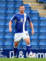 Ritchie Humphreys of Chesterfield - Mandatory by-line: Matt McNulty/JMP - 02/08/2016 - FOOTBALL - Pro Act Stadium - Chesterfield, England - Chesterfield v Leicester City - Pre-season friendly