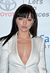Francesca Eastwood attends the 26th Annual EMA Awards at Warner Bros. Studios on October 22, 2016 in Burbank, Los Angeles, CA, USA. Photo by Lionel Hahn/ABACAPRESS.COM