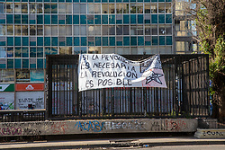 """""""If The Revolution Is Necessary, The Revolution is Possible"""" Tag"""