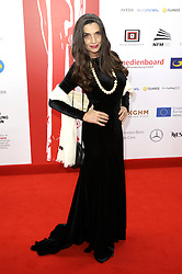 December 10, 2016 - Wroclaw, Lower Silesian, Deutschland - Angela Molina attends the 29th European Film Awards 2016 at the National Forum of Music on December 10,2016 in Wroclaw, Poland. (Credit Image: © Future-Image via ZUMA Press)