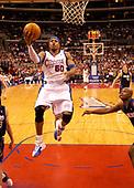 NBA-Dallas Maveicks at LA Clippers-Mar 14, 2004