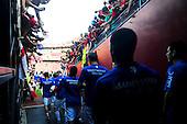 Manchester United vs. FC Barcelona at FedEx Field (Washington DC)