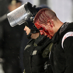 20171213: SRB, Football - Partizan vs Crvena Zvezda
