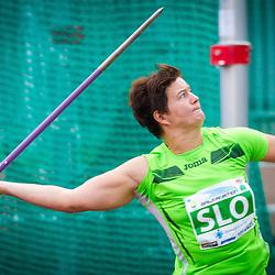 20150926: SLO, Athletics - Balkanation 2015