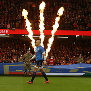20160319 Rugby, RBS 6 nations 2016 : Galles vs Italia