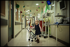 DEC 18 Christmas presents stolen at Great Ormond Street hospital