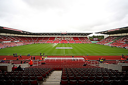 A general view of the Bet365 Stadium  - Mandatory by-line: Matt McNulty/JMP - 20/08/2016 - FOOTBALL - Bet365 Stadium - Stoke-on-Trent, England - Stoke City v Manchester City - Premier League
