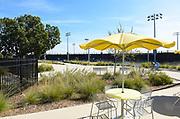 Orange County Great Park Tennis Complex
