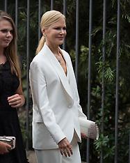 Nicole Kidman in Sydney for Premiere - 30 Jan 2019