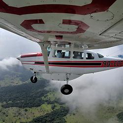 Aviation, DRC