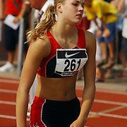 Arenagames 2004, verspringen vrouwen, Jolanda Keizer (261)