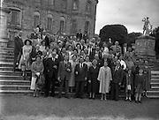 Irish Shell - staff outing Irish Shell - staff outing <br />26/06/1958