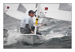 Tatiana Drozdovskaya, BLR 192681..Opening races in breezy conditions for the Laser Radial World Championships, taking place at Largs, Scotland GBR. ..118 Women from 35 different nations compete in the Olympic Women's Laser Radial fleet and 104 Men from 30 different nations. .All three 2008 Women's Laser Radial Olympic Medallists are competing. .The Laser Radial World Championships take place every year. This is the first time they have been held in Scotland and are part of the initiaitve to bring key world class events to Britain in the lead up to the 2012 Olympic Games. .The Laser is the world's most popular singlehanded sailing dinghy and is sailed and raced worldwide. ..Further media information from .laserworlds@gmail.com.event press officer mobile +44 7775 671973  and +44 1475 675129 .