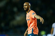 Fabian Delph of Everton during the EFL Cup match between Sheffield Wednesday and Everton at Hillsborough, Sheffield, England on 24 September 2019.