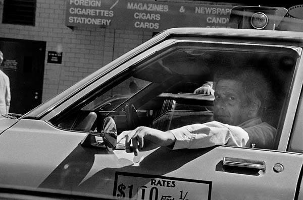 New York City 1986