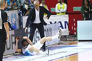 DESCRIZIONE : Cremona Lega A 2014-2015 Vanoli Cremona ENEL Brindisi<br /> GIOCATORE : Luca Vitali Cesare Pancotto Coach<br /> SQUADRA : Vanoli Cremona<br /> EVENTO : Campionato Lega A 2014-2015<br /> GARA : Vanoli Cremona ENEL Brindisi<br /> DATA : 16/11/2014<br /> CATEGORIA : Coach Ritratto Equilibrio Curiosita<br /> SPORT : Pallacanestro<br /> AUTORE : Agenzia Ciamillo-Castoria/F.Zovadelli<br /> GALLERIA : Lega Basket A 2014-2015<br /> FOTONOTIZIA : Cremona Campionato Italiano Lega A 2014-15 Vanoli Cremona ENEL Brindisi<br /> PREDEFINITA : <br /> F Zovadelli/Ciamillo