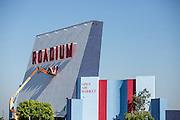 Roadium Open Air Market